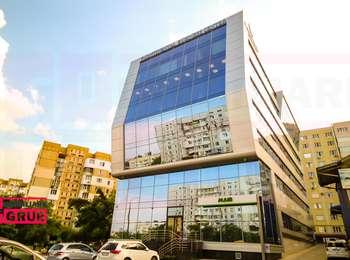 Oficiu de 50 m² în chirie