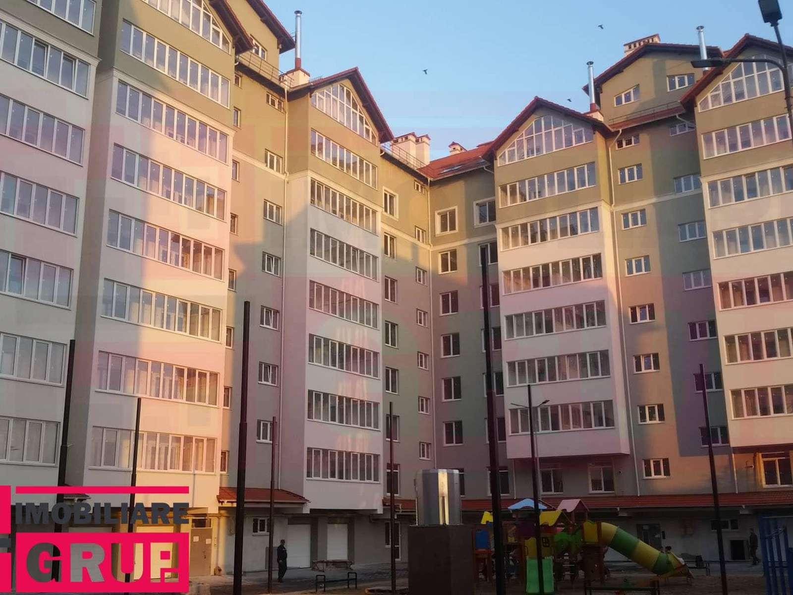 Spațiu comercial în bloc nou, 91 m²!!