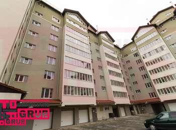 Spațiu comercial în bloc nou, 211 m²!!