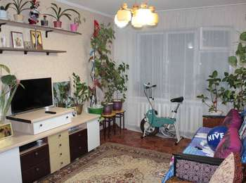 Apartament cu 2 camere  M. Basarab