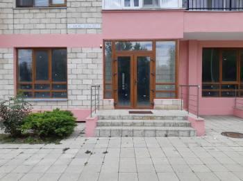 A. Doga. Oficiu cu intrare separata. 82 m.p.