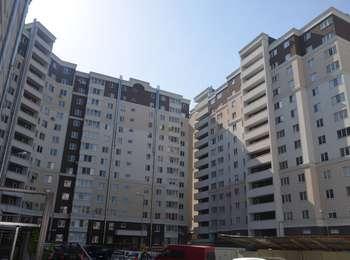 Apartament  nou cu 2 odai str.Miorita