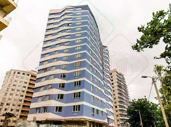 Apartamente Circului 5 de la Lagmar