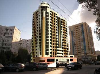 Oferta fierbinte ! Apartamente noi cu 1 -2 camere pe bd.Dacia 49/7  de la 420  la 480 euro