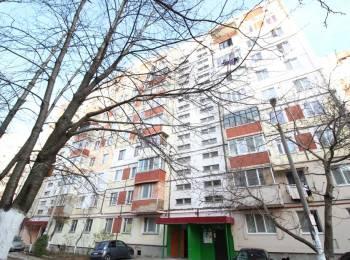 Apartament spațios cu 3 odăi la Ciocana, etajul 7 din 9, mijloc!