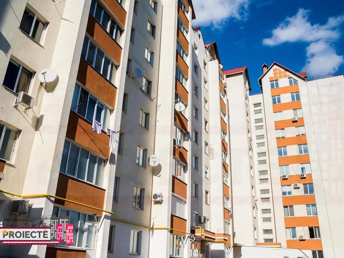 Apartament cu 5 camere in sector Centru ion Inculet la super oferta