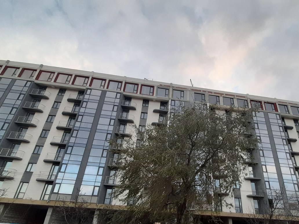 Ultimul Apartament nou cu 2 odai Chisinau sector  Boyar House 8