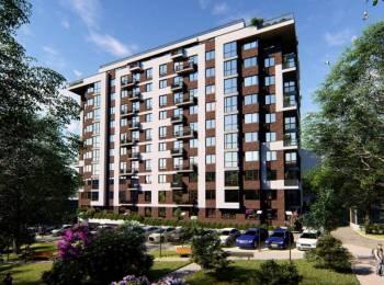 Apartament nou 3 odăi Andrei Doga. Pret 46 225 euro