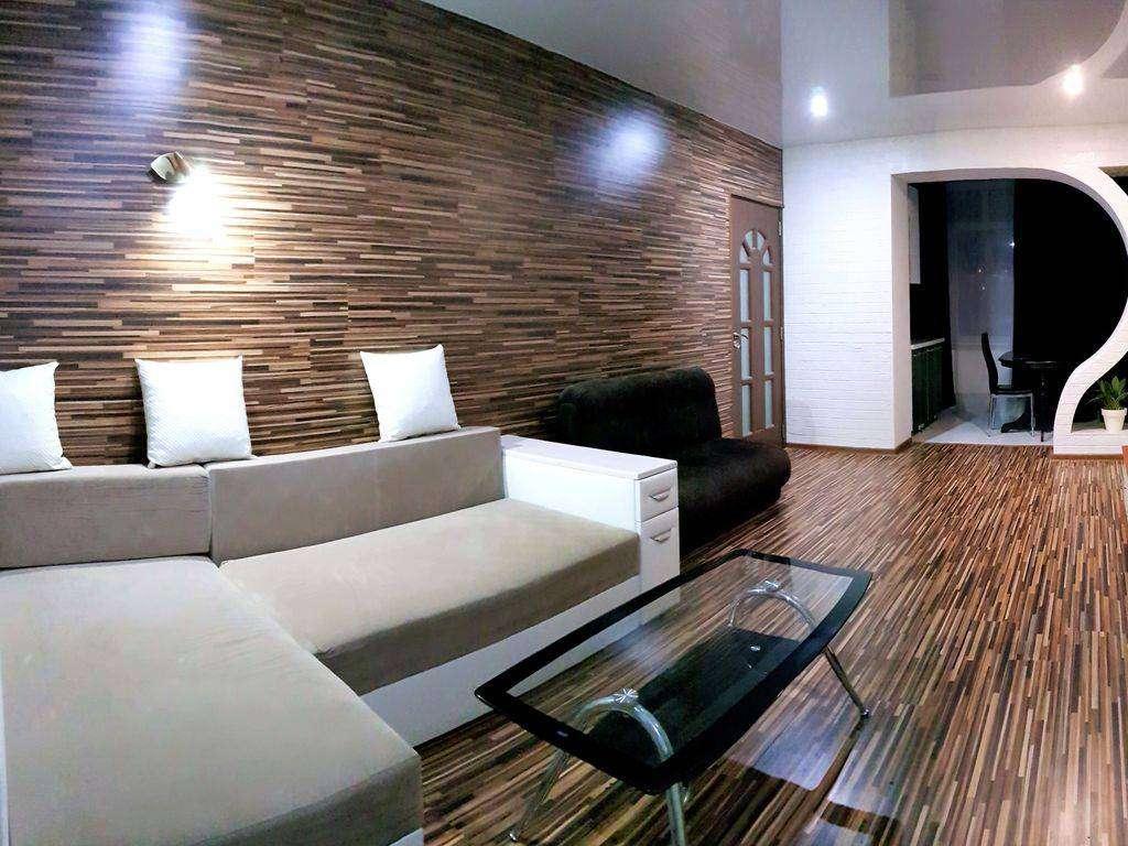 Apartament în bloc nou cu euroreparație