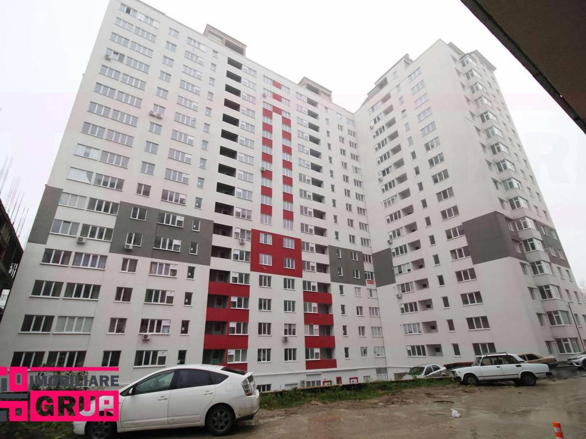 Apartament cu 1 odaie sectorul Ciocana bulevardul Mircea cel Bătrîn