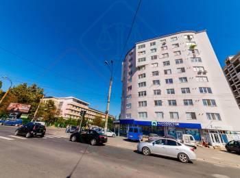 Apartament 3 odai + living cu Euroreparatie in sector Botanica ,str.Sarmizegetusa 53