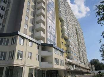 Apartament cu 2 odai separate in centrul s. Botanica. Bloc nou