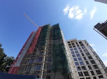 """Complexul Rezidențial """"Casa-Mea"""" bd. Decebal 99"""