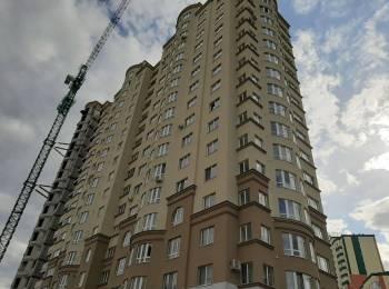 Apartament finisat in bloc nou 2 odai Titulescu Green Park Home