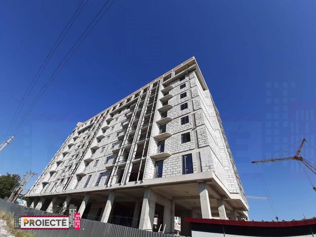 Apartamente Noi cu 2 odai Chisinau sector Durlesti  Boyar House doar 17900 euro