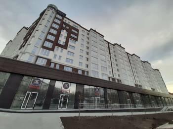 Apartamente noi cu euroreparatie 1-2 camere Buiucani