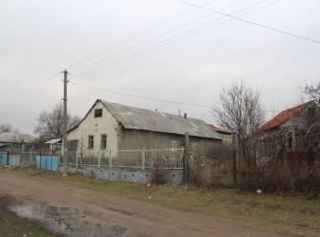 De vânzare! Продаю большой участок 35 соток с домом в Максимовке 15 км от Кишинева!