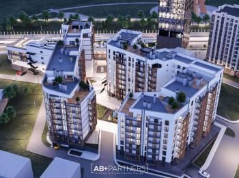 Apartament 3 odăi clasa Premium TORO CENTER