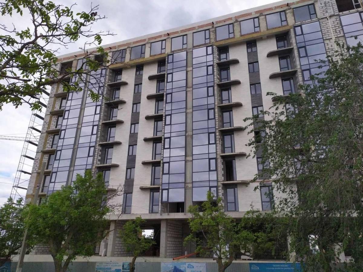 Apartamente  complex Durlesti de la 9900 euro
