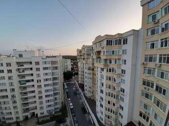 Apartament cu 2 odai + living, complet mobilat în bloc nou Alba Iulia