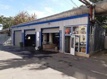 Spre vânzare afacere - spălătorie auto în mun. chișinău, str. Munceșt 171.