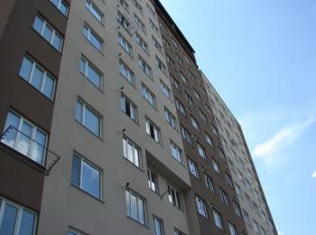 Apartament în bloc nou, finisat!