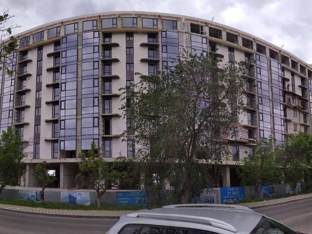 Apartamente noi in constructie COMPLEX LOCATIV BOIAR HOUSE