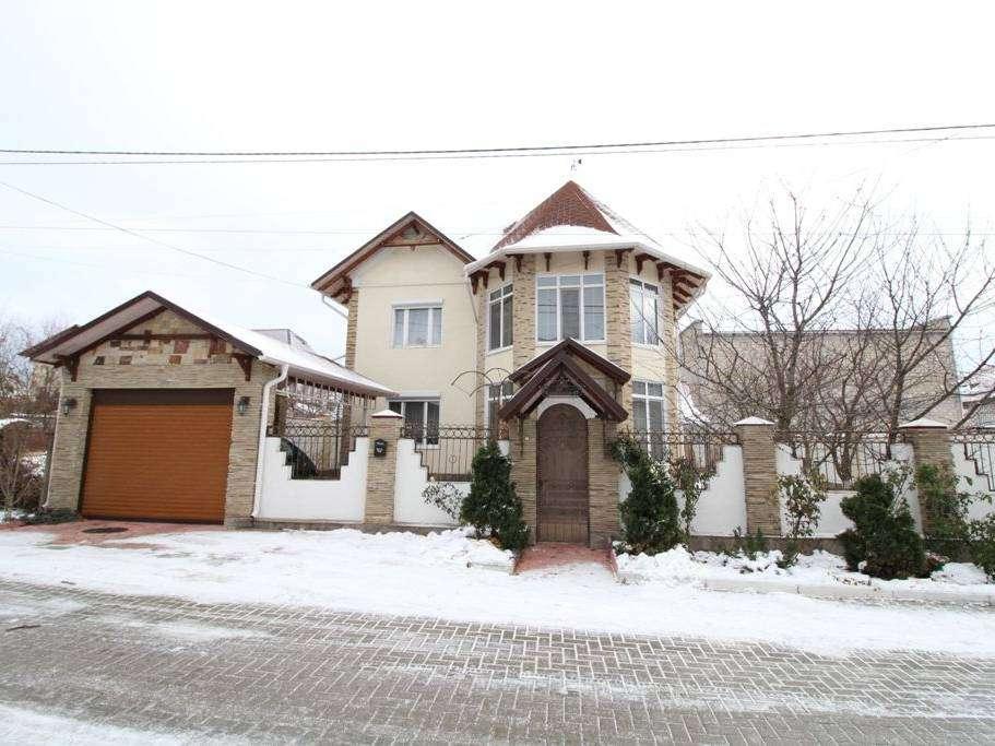 De vânzare casă de elită în Stăuceni, Centru, 400m2,  mobilată!
