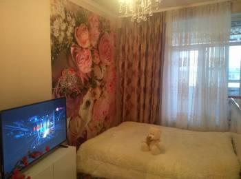 Apartament pe str.Cuza Vodă