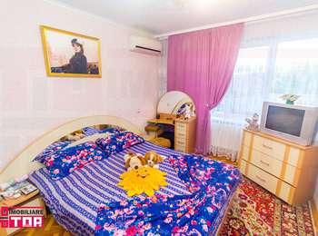 Apartament individual cu 3 odăi