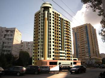 Apartament nou cu 2 odăi la Botanica, bd. Dacia la doar 470 euro m/p
