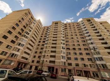 Apartament cu 1 cameră - strada Andrei Doga