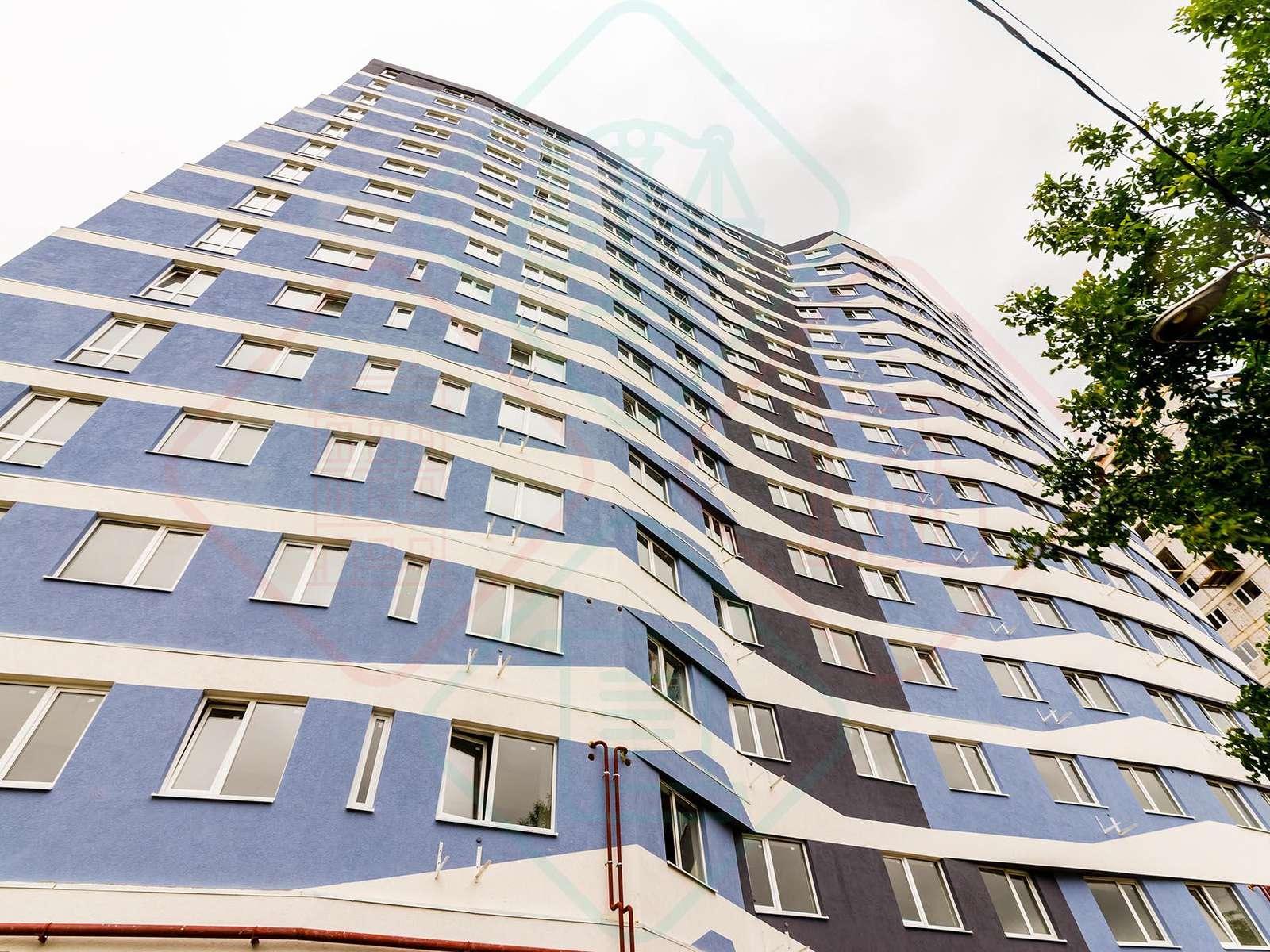 Apartament cu 2 camere la cel mai avantajos preț!!