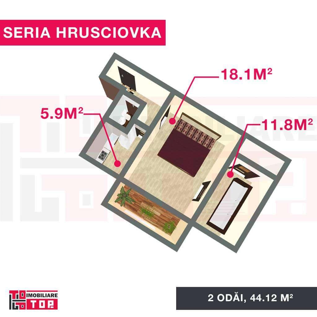 Seria Hrușciovka2 odai