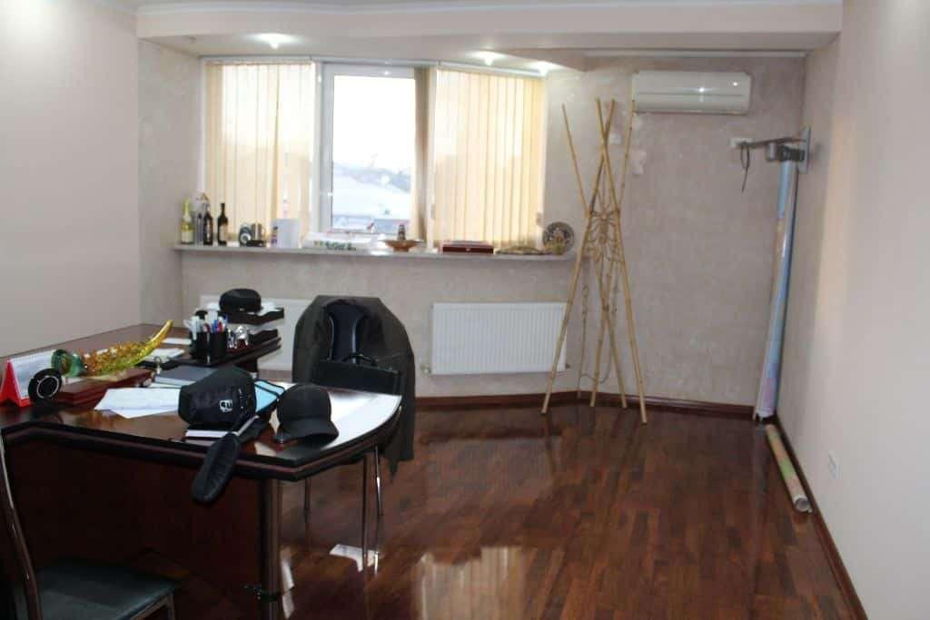Oficiu de vânzare, Centru str. Ismail