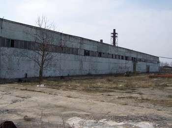 Depozit, spaţiu de producere în Cahul