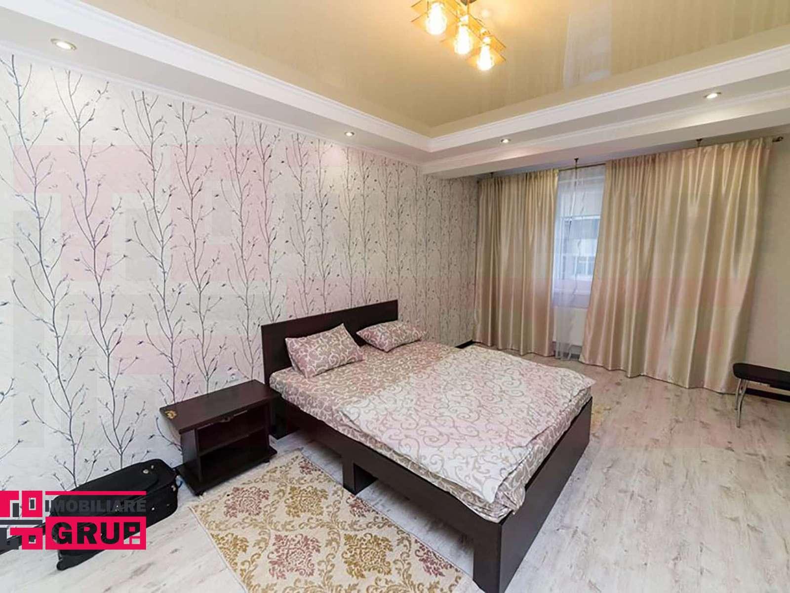 Apartament de lux cu 3 camere, Ultracentral