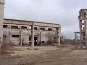 Uzină de vânzare în Tiraspol