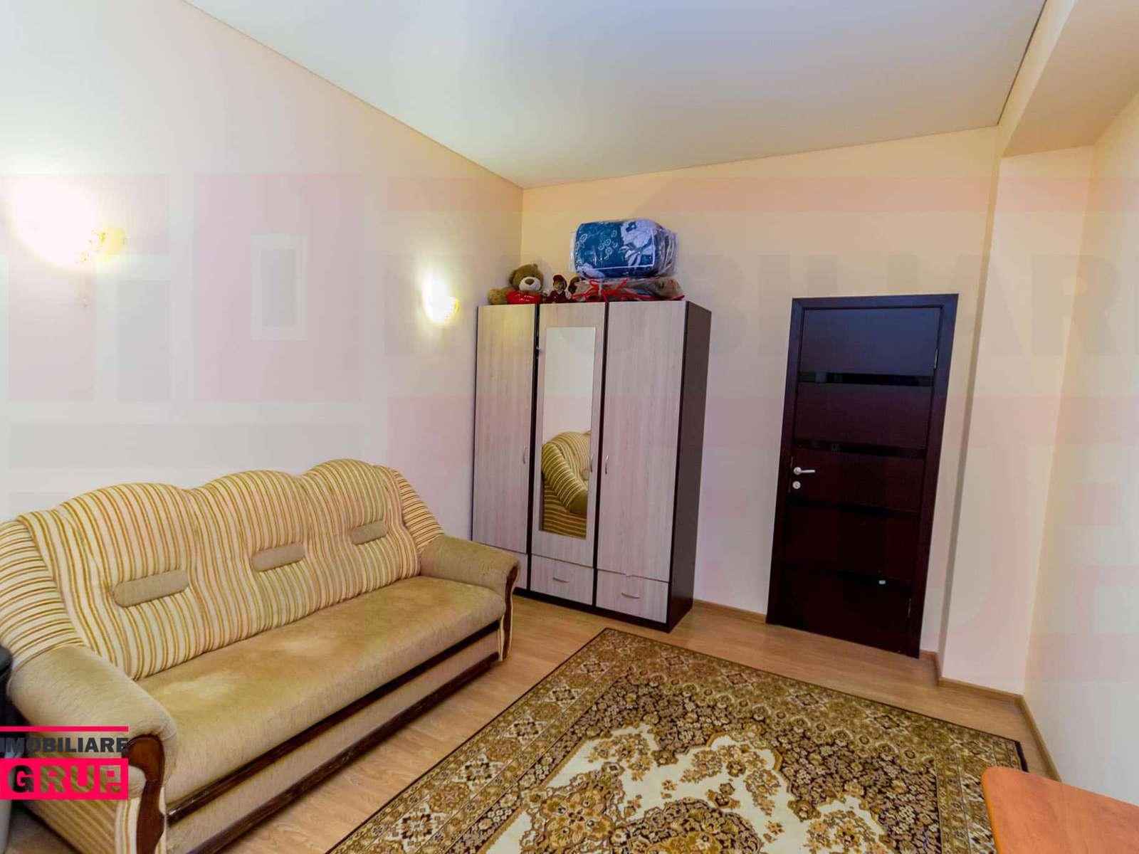 Vînd urgent apartament cu 2 camere, Poșta veche