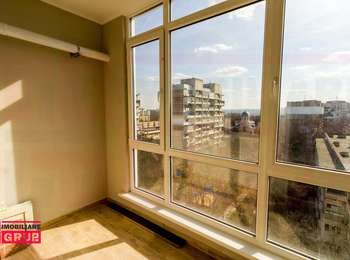 Apartament cu 2 camere în bloc nou, Chișinău Râșcani