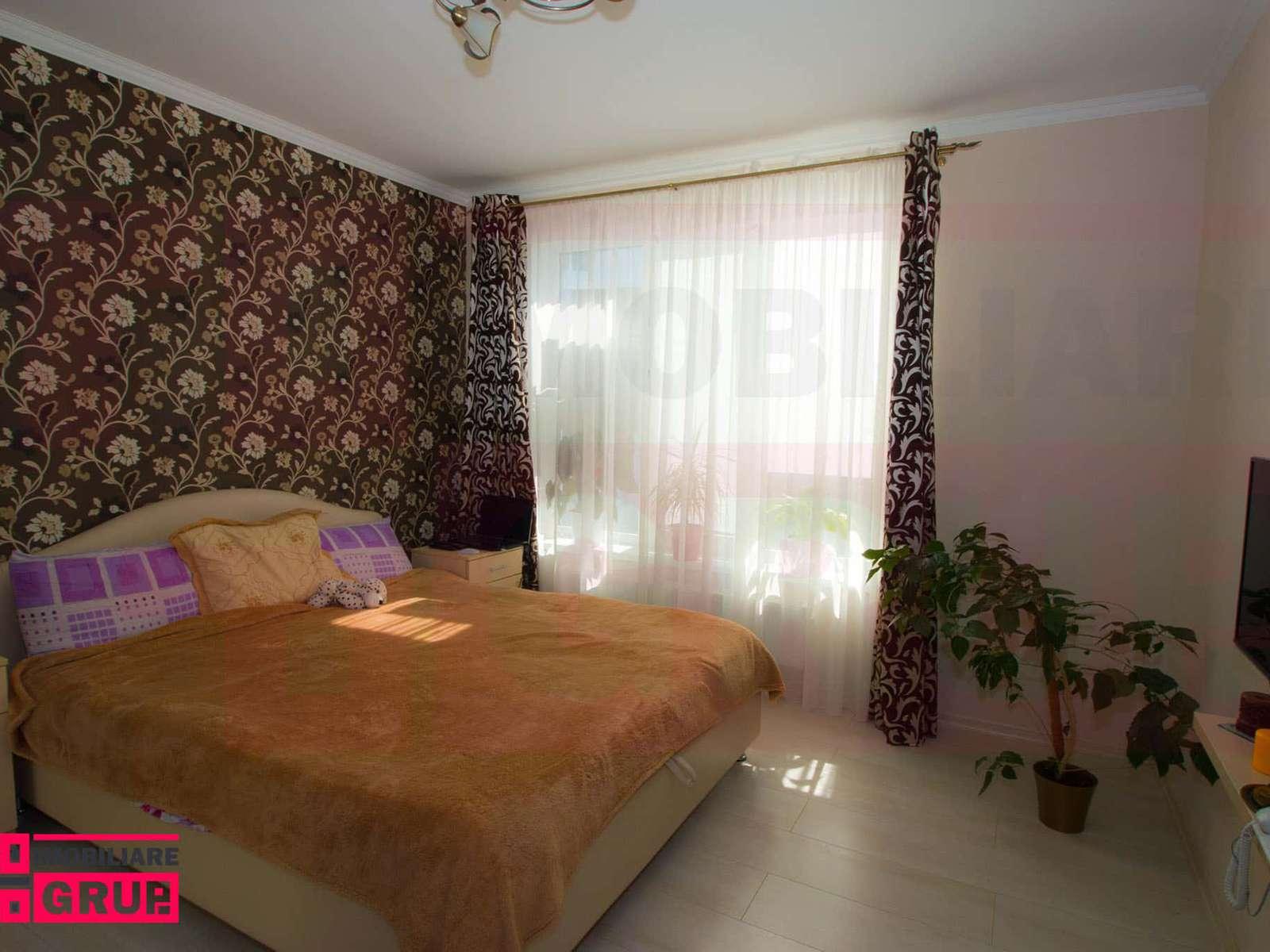 Apartament cu 2 odăi în centru sectorului Botanica
