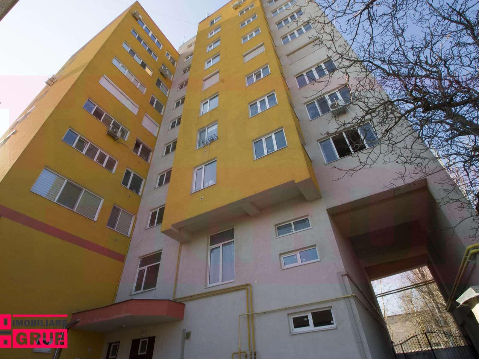Apartament cu 3 odăi în bloc nou în s. Buiucani