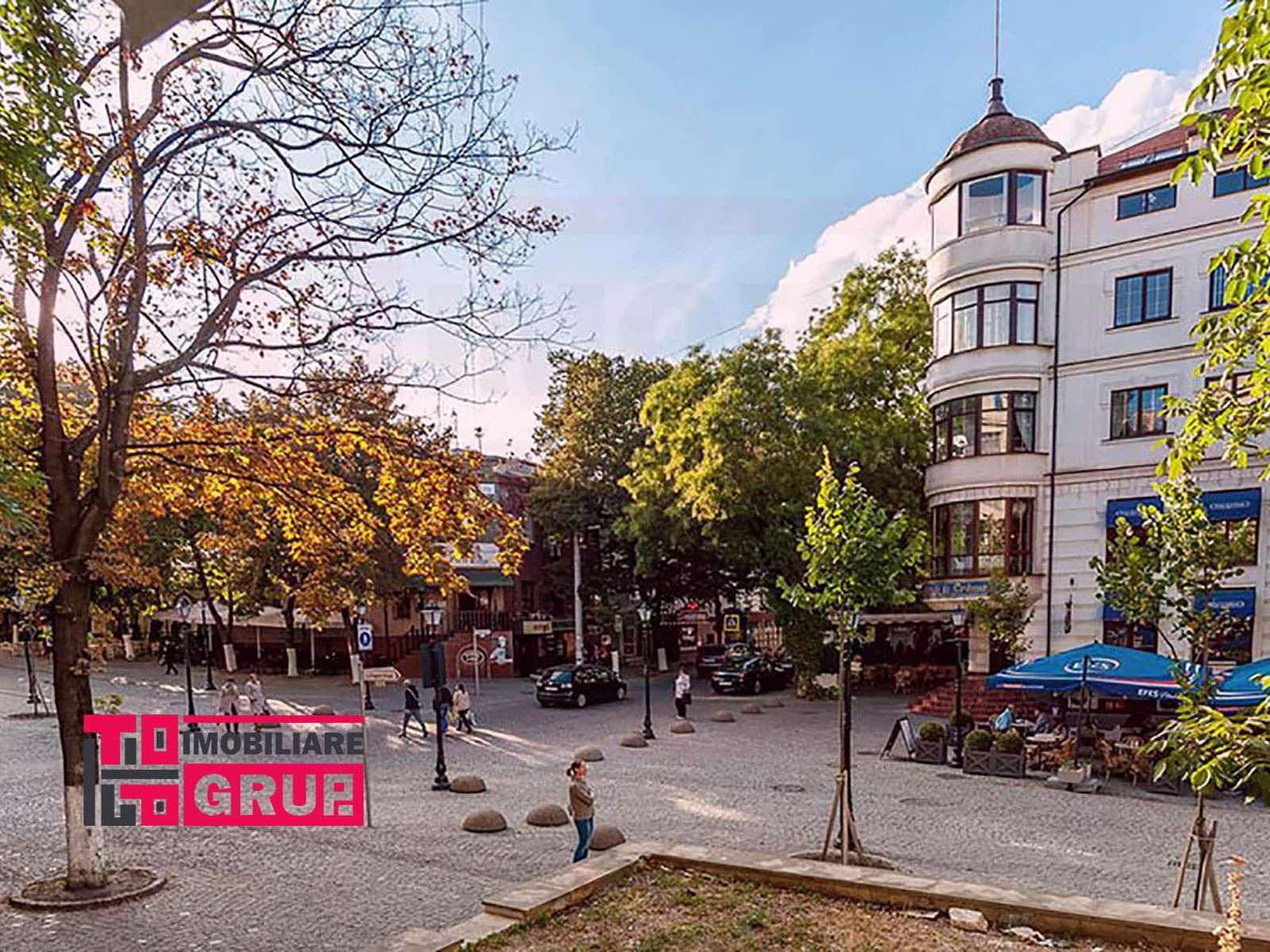 Chirie apartament cu 2 camere, Centru Chișinău!