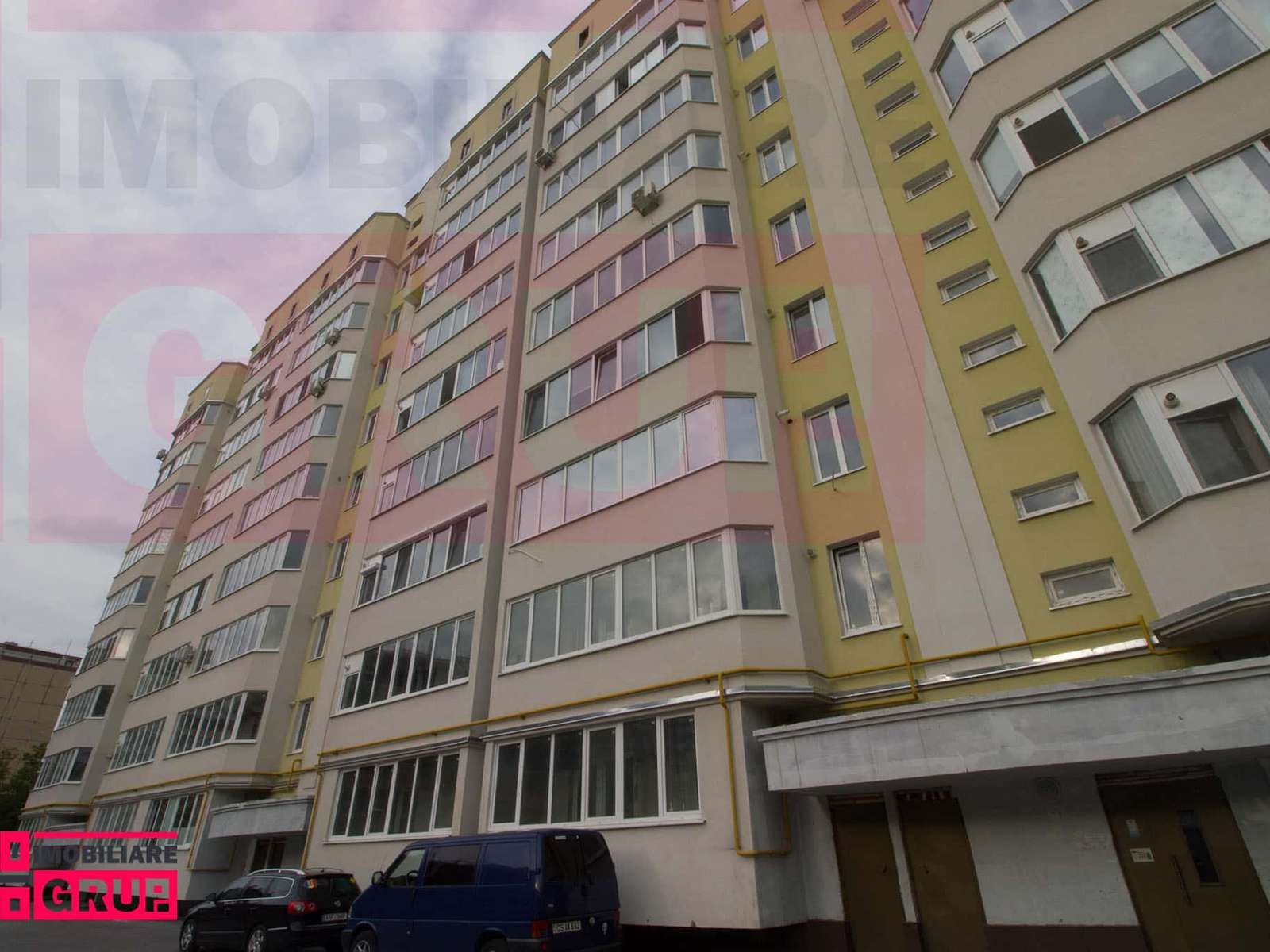 Apartament cu 1 odaie Ciocana