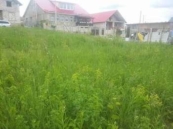 Vând teren pentru construcții, 7 ari, Cricova, intrarea în oraș
