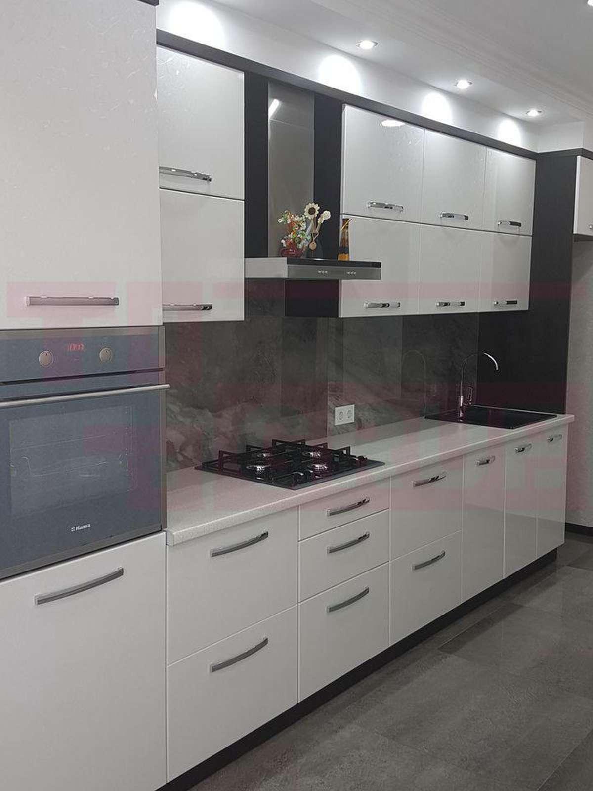 Apartament cu 2 odăi în bloc nou, Euroreparație