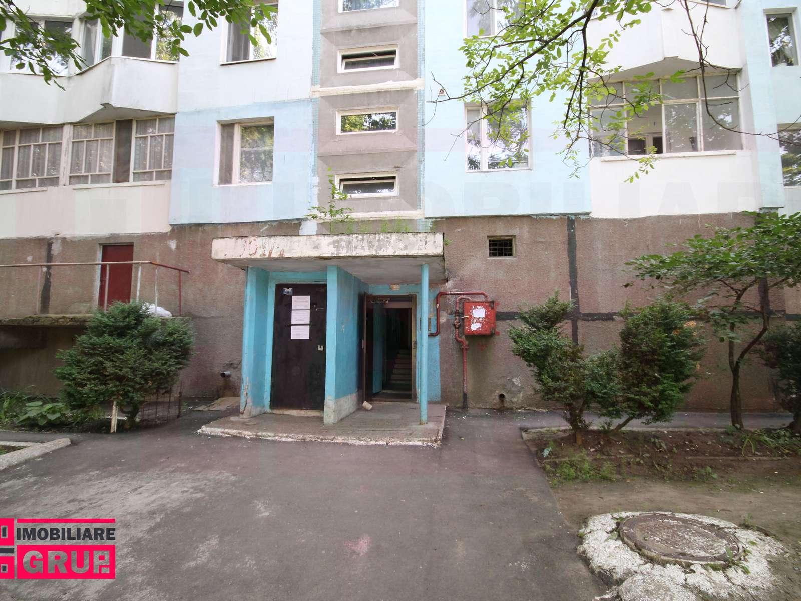 Apartament cu 2 odăi, Botanica