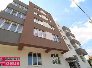 Apartament calitativ cu 2 odăi în bloc nou, varianta albă