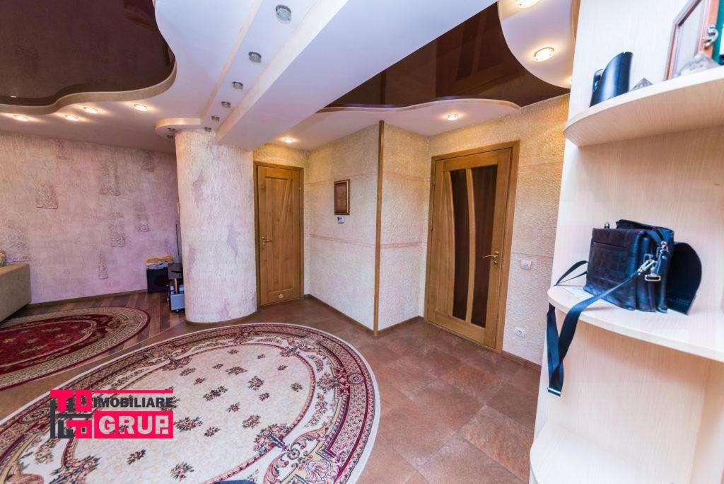 Ofertă exclusivă! Apartament cu 2 camere mobilat și utilat