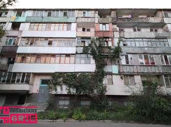 Râșcani, Apartament cu 2 odăi în apropierea parcului, zonă ecologică!